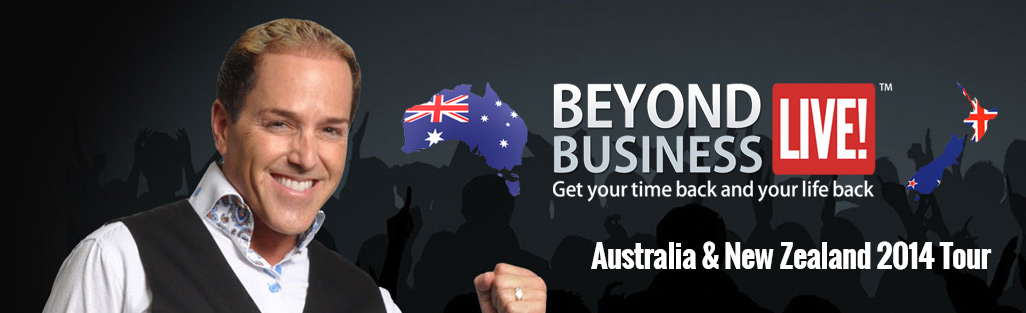 Beyond Business Live 2014